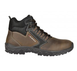 Calzature Cofra Stepping S3 SRC